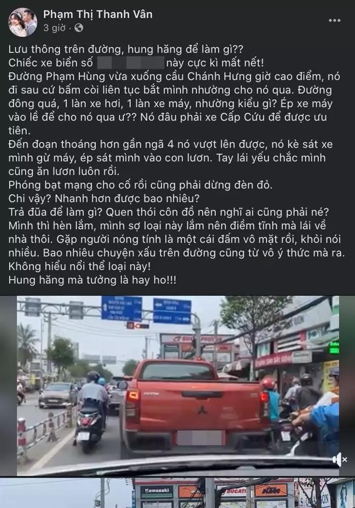 Loạt thị phi của Ốc Thanh Vân trước cáo buộc lừa dối khách hàng-6