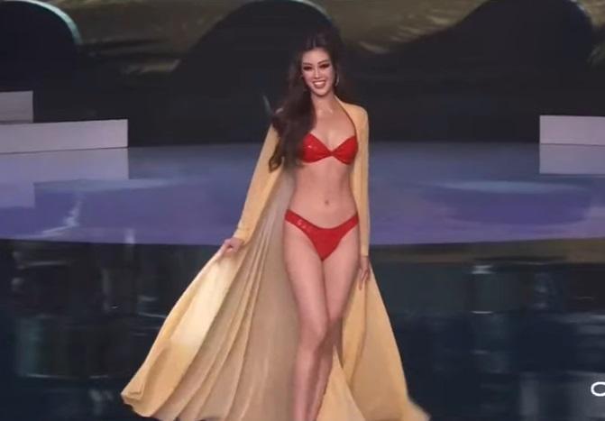 Khánh Vân lập kỷ lục bình chọn trong lịch sử Miss Universe 69 năm-4