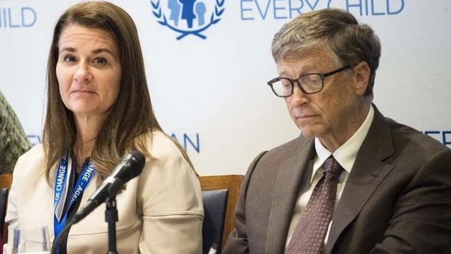 Tiết lộ sốc: Bill Gates nhiều lần gạ gẫm nhân viên, thừa nhận ngoại tình-2