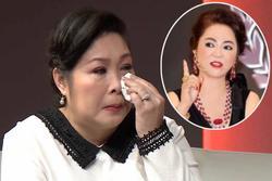 Bà Phương Hằng: 'Tôi chơi thí điểm Hồng Vân, nghệ sĩ muốn phát ngôn hãy nhớ!'