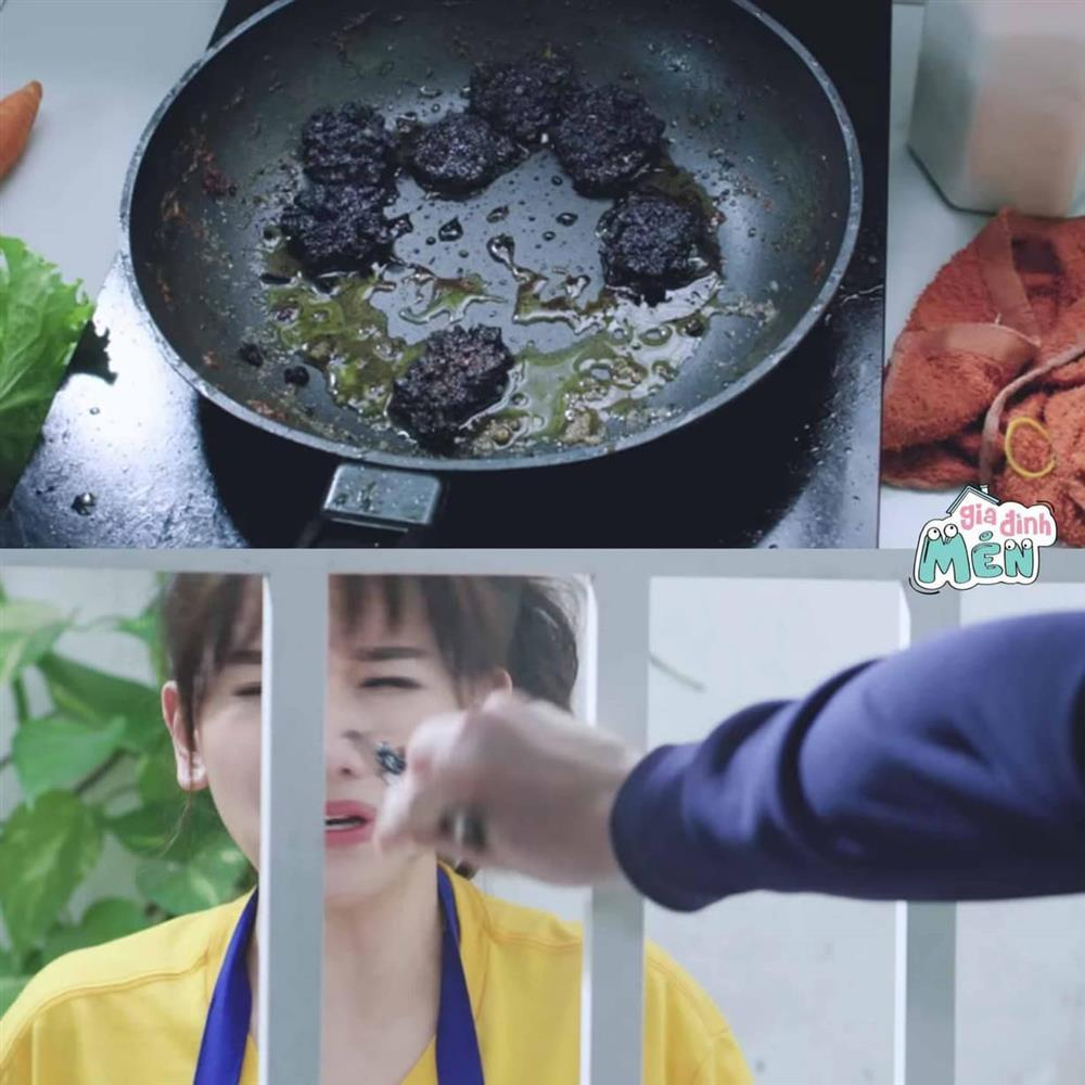 Hari Won trổ tài cắt hoa quả, người thích ăn cũng hết vía vì không thể đoán nổi cái gì!-10