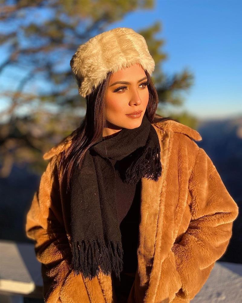 Tân Miss Universe Andrea Meza có đúng 7 tháng giữ vương miện-5