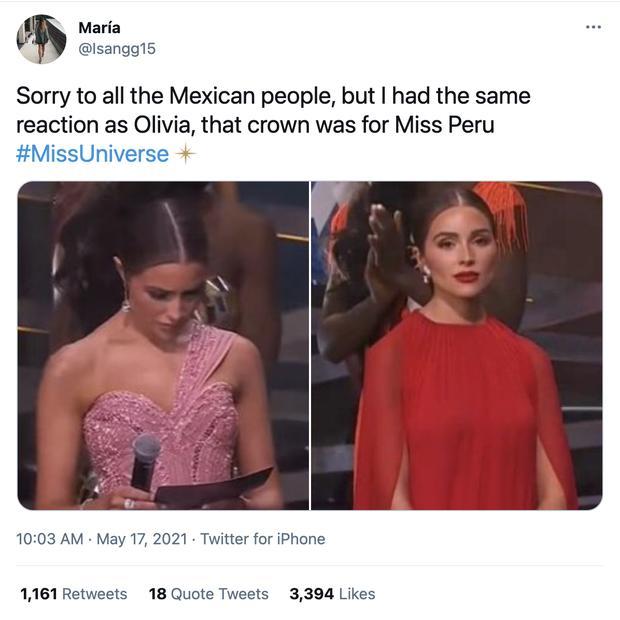 Biểu cảm hiểu chết liền của mỹ nhân dẫn chung kết Miss Universe 2020-7