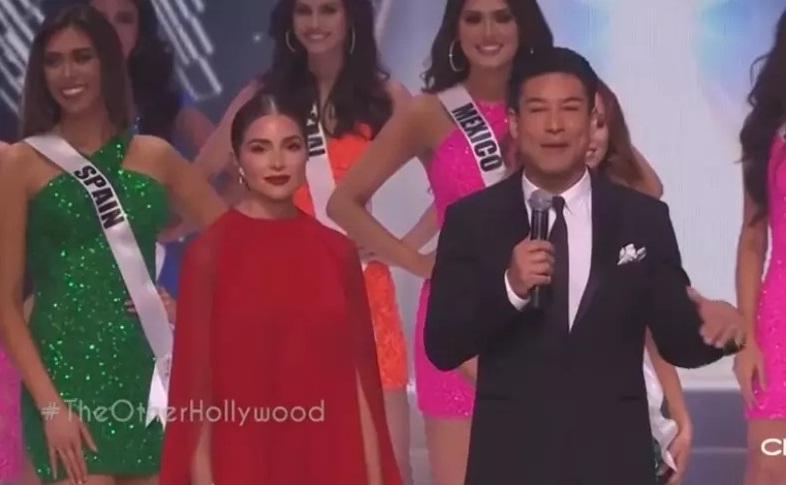Chung kết Miss Universe 2020 bị chê làm lố giây phút đăng quang-6