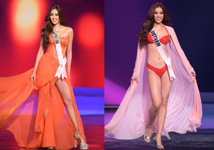 4 mỹ nhân Việt lập thành tích tại Miss Universe: HHen Niê vẫn trên đỉnh cao-2