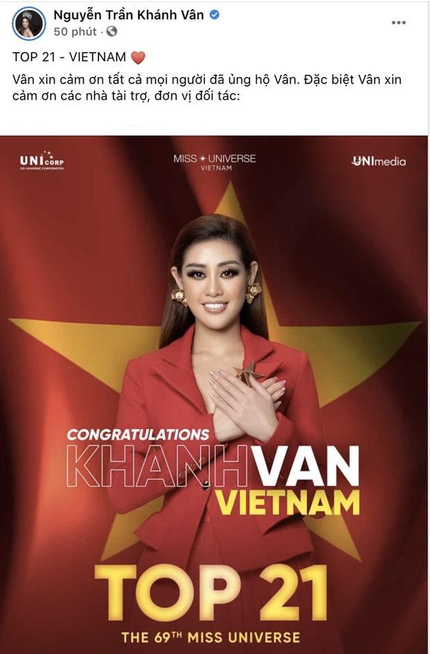 Khánh Vân và top 21 Miss Universer bị dìm hàng phần catwalk vì nhạc cũ mèm?-1