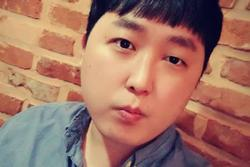 Nam ca sĩ Hàn chia tay bạn trai chỉ sau 3 ngày công khai hẹn hò
