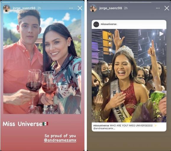 NÓNG: Tân hoa hậu Andrea Meza lộ ảnh cưới, vì sao lại thế Miss Universe?-5