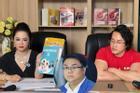 Gia Bảo báo công an sau cuốn sách đạo đức bà Phương Hằng tặng cho
