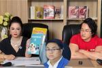 Facebook Vy Oanh bay màu sau màn rêu rao quá khứ của bà Phương Hằng-5