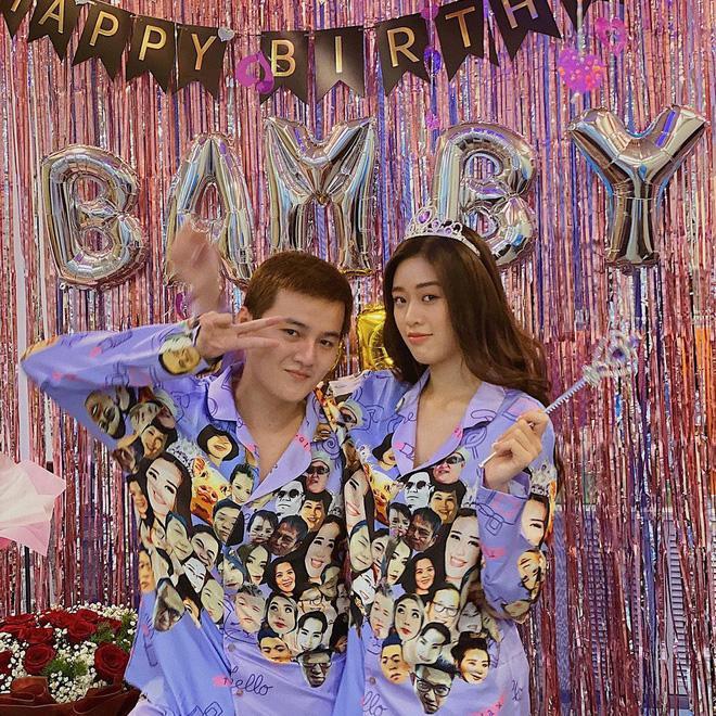 Khánh Vân lọt top 21 Miss Universe 2020, em trai nhắn 5 chữ đi vào lòng người-3