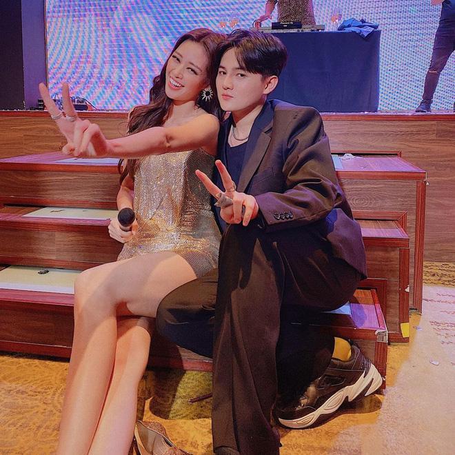 Khánh Vân lọt top 21 Miss Universe 2020, em trai nhắn 5 chữ đi vào lòng người-4