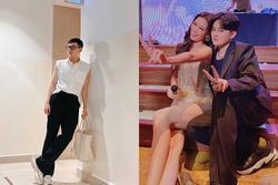 Khánh Vân lọt top 21 'Miss Universe 2020', em trai nhắn 5 chữ đi vào lòng người