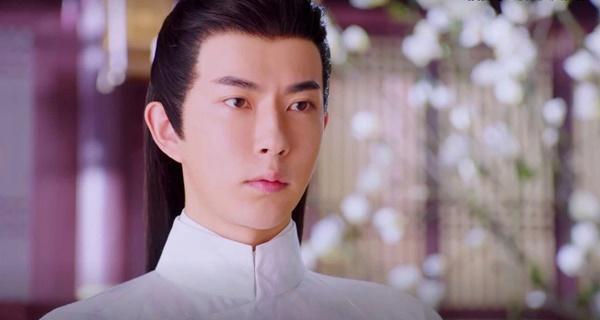 3 sao nam Trung Quốc mặt đẹp nhưng diễn đơ như robot-2