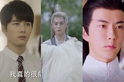 3 sao nam Trung Quốc mặt đẹp nhưng diễn đơ như robot