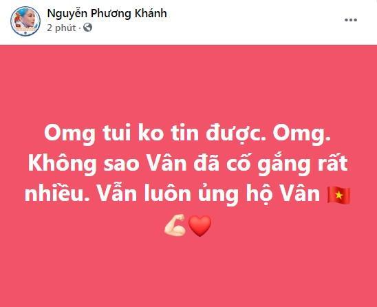 Khánh Vân Mắt Biếc gây lú với lời chúc Khánh Vân Hoa hậu-4
