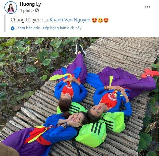 Khánh Vân Mắt Biếc gây lú với lời chúc Khánh Vân Hoa hậu-8