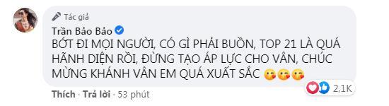 Khánh Vân Mắt Biếc gây lú với lời chúc Khánh Vân Hoa hậu-10