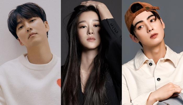 Seo Ye Ji mất vai Island, Lee Da Hee trở thành người thay thế-2