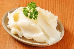 3 bước giúp bạn rán mỡ lợn thơm phức, không bị hoi khét