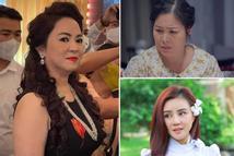 Bà Phương Hằng: 'Cuộc chiến này tôi chơi một mình, không cần ai giúp'