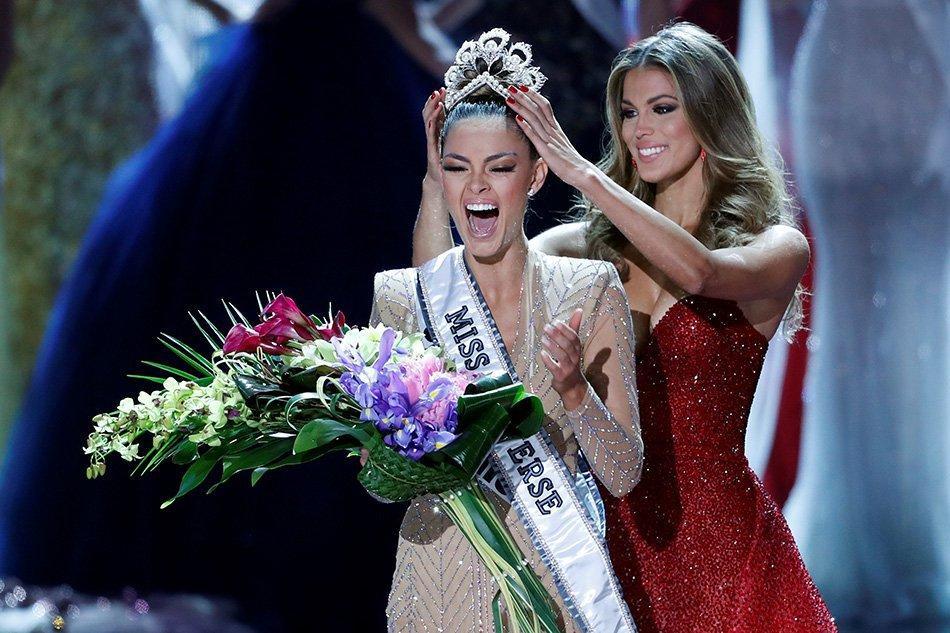 Cú ngã ngựa đau đớn của Nam Phi tại Miss Universe-4