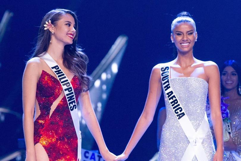 Cú ngã ngựa đau đớn của Nam Phi tại Miss Universe-6