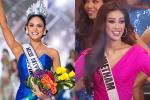 3 lần Mexico đăng quang Miss Universe: Andrea Meza kém sắc nhất-10