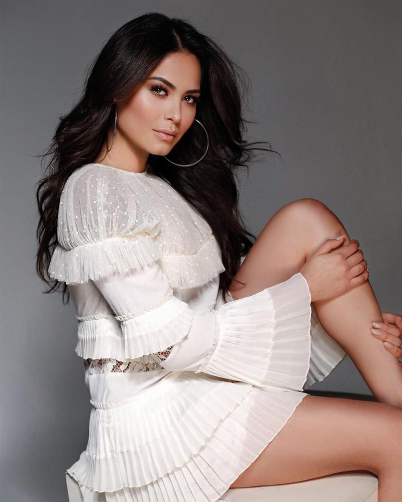 3 lần Mexico đăng quang Miss Universe: Andrea Meza kém sắc nhất-4