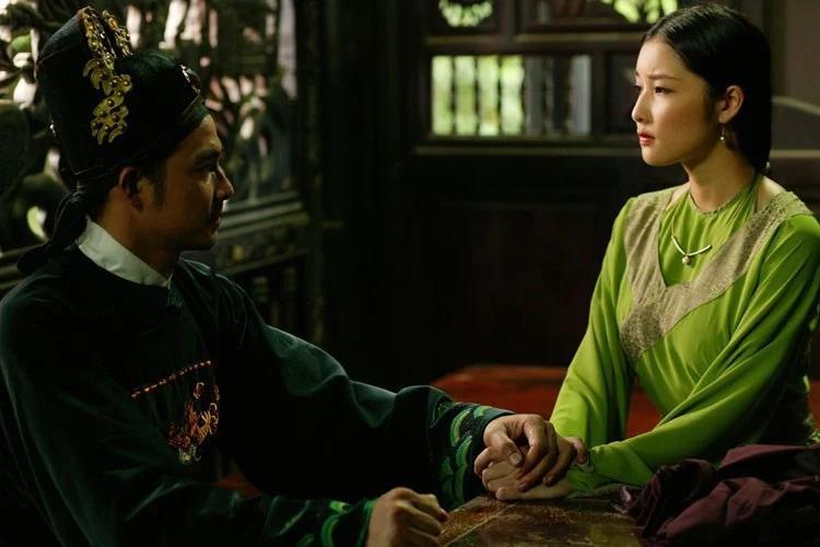 Số phận nàng công chúa Việt: Kết hôn vì đại sự, ngăn chồng tạo phản bị xẻo má-1