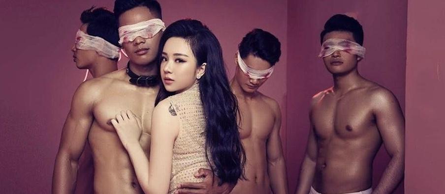Choáng váng vì loạt MV Việt ngập cảnh 18+, bị Youtube gỡ bỏ vì quá trần trụi-3