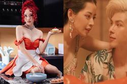 Choáng váng vì loạt MV Việt ngập cảnh 18+, bị Youtube gỡ bỏ vì quá trần trụi
