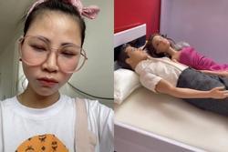 Thơ Nguyễn 'dỗi' vì làm video búp bê theo yêu cầu nhưng đăng lên không ai xem