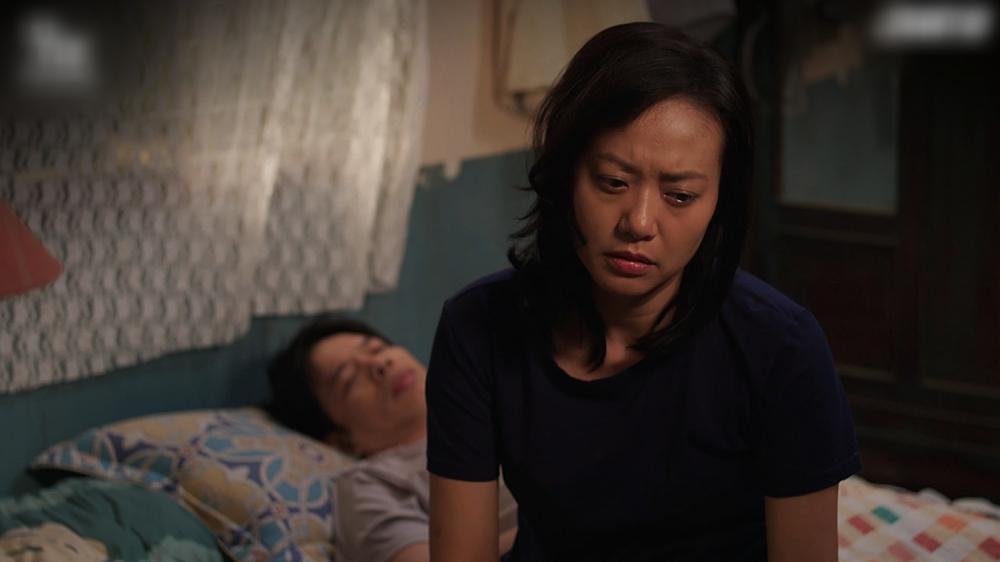 Cây Táo Nở Hoa tập 19: Con gái khuyên ba mẹ hãy ly dị sau cú tự sát hụt-9