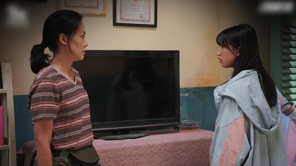 Cây Táo Nở Hoa tập 19: Con gái khuyên ba mẹ hãy ly dị sau cú tự sát hụt-12