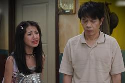 'Cây Táo Nở Hoa' tập 19: Con gái khuyên ba mẹ hãy ly dị sau cú tự sát hụt