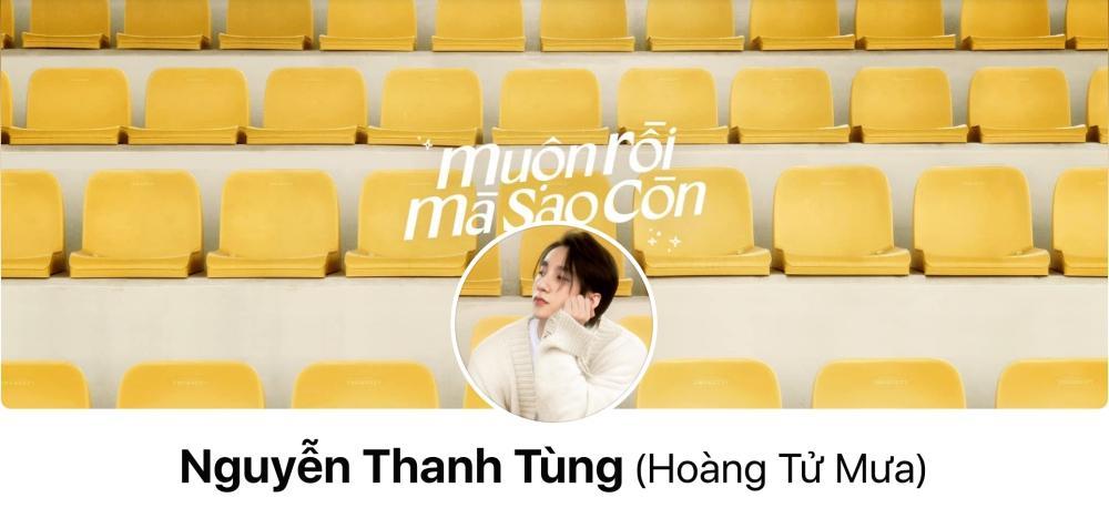 Vì sao chủ tịch Nguyễn Thanh Tùng lại lấy nghệ danh Sơn Tùng M-TP?-3