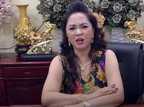 Bà Phương Hằng khẩu chiến MC Kỳ Duyên: Nói nhiều đâu phải thông minh-2