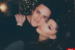 Ariana Grande kết hôn với doanh nhân bất động sản