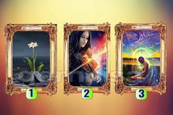 Chọn một lá bài Tarot để biết ngay lúc này, điều bạn cần làm là gì?