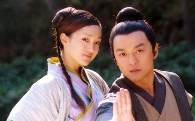 Cặp đôi Anh Hùng Xạ Điêu đều có tình duyên trắc trở, đổ vỡ hôn nhân-2
