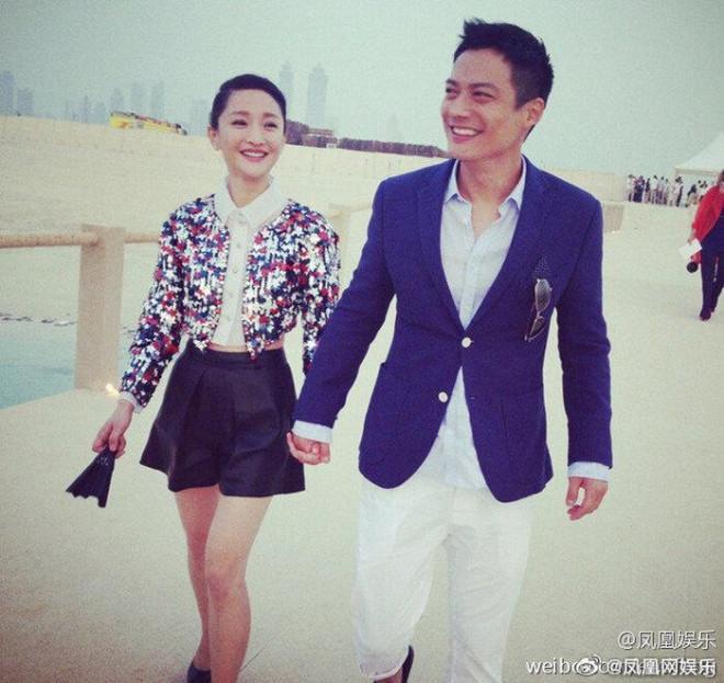Cặp đôi Anh Hùng Xạ Điêu đều có tình duyên trắc trở, đổ vỡ hôn nhân-7