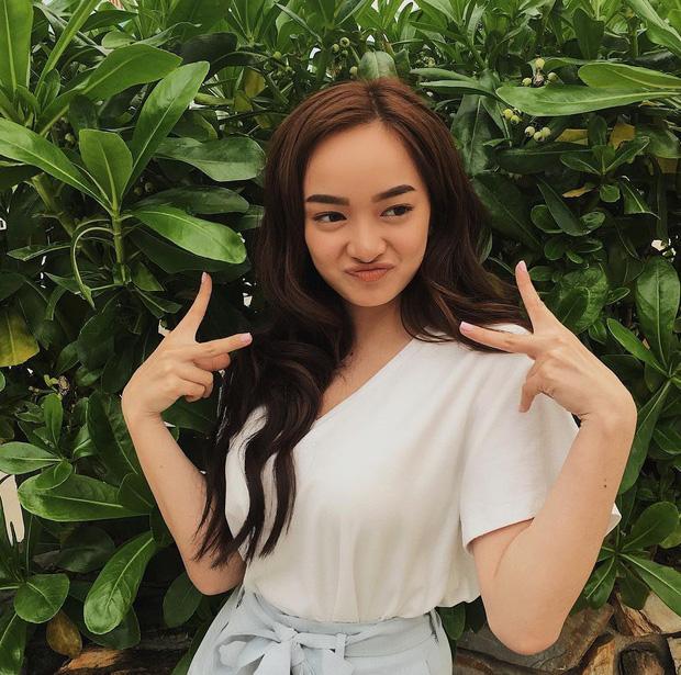 3 cách khắc phục nhược điểm trán dô như Kaity Nguyễn không cần dao kéo-3
