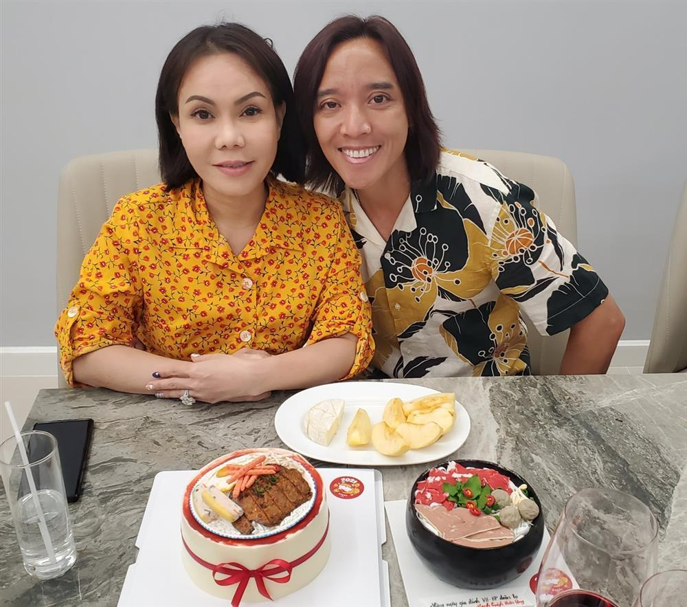 Chồng Việt Hương bị móc mỉa chỉ vì viết cam kết tặng quà vợ-4