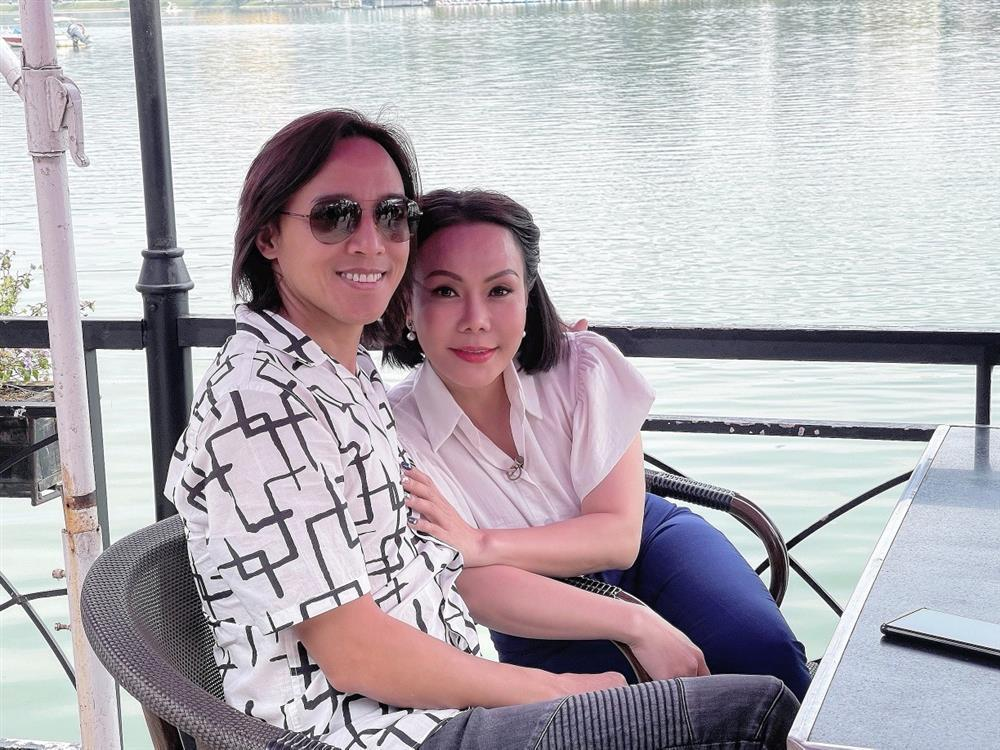 Chồng Việt Hương bị móc mỉa chỉ vì viết cam kết tặng quà vợ-5
