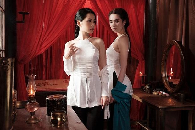 Ngọc Trinh cover hit của Chi Pu, dập tin đồn tình chị em có chắc bền lâu-2