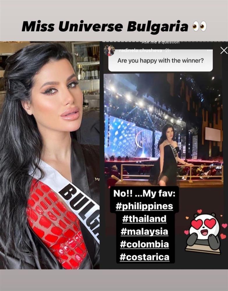 Đối thủ tuyên bố tân Miss Universe Andrea Meza không xứng đáng-3