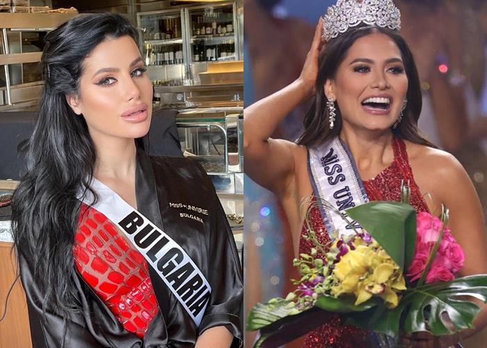 Đối thủ tuyên bố tân Miss Universe Andrea Meza không xứng đáng-4