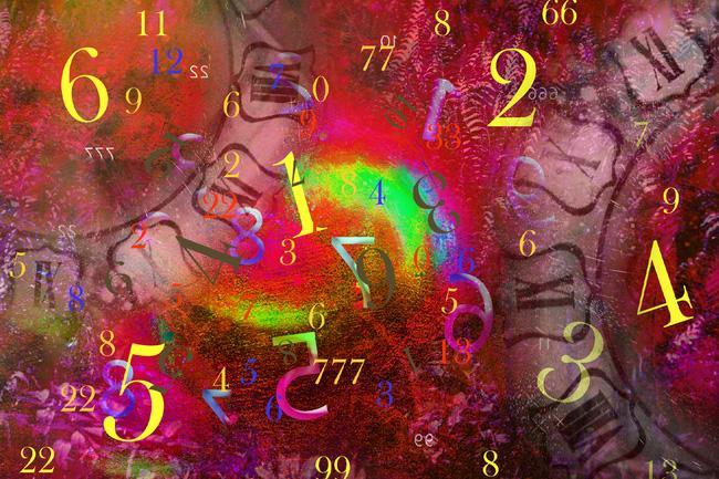 Thần số học: Đi tìm con số định mệnh của bản thân qua họ tên-2