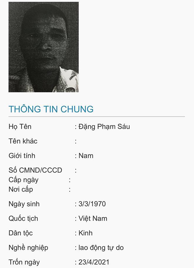 Chân dung kẻ giết người máu lạnh bị tài xế taxi hạ gục ở Hà Nội-2